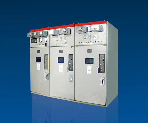 HXGN-12固定式金属封闭环网开关设备