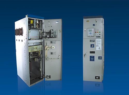 HXGN-12箱型固定式交流金属封闭开关设备