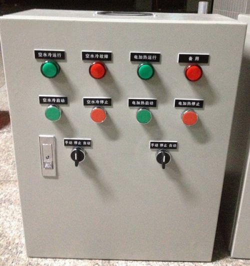 水泵风机配电设备